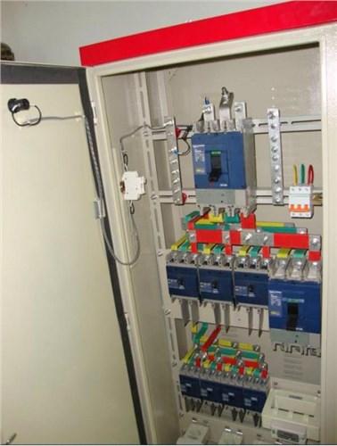 低压配电柜制造商 上海低压配电柜制造商联系方式  怡云供