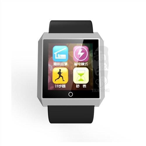 蓝牙智能手表(真皮表带)供应公司*蓝牙智能手表(真皮表带)*