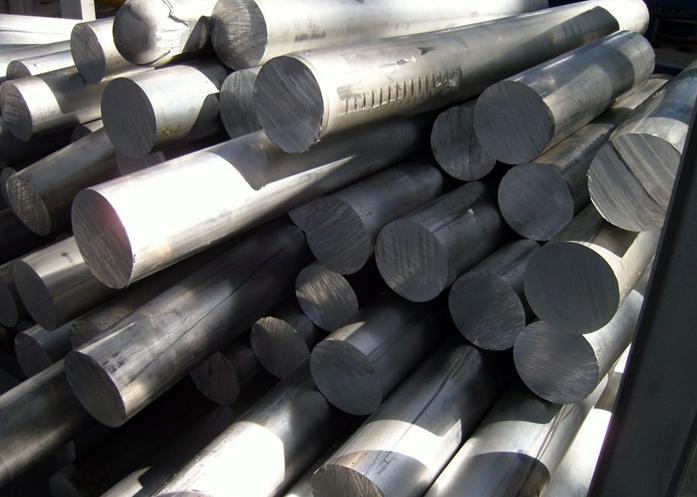 浙江六角铝棒现货价格 卓荐供 六角铝棒现货供求热线