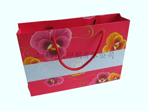 手提袋價格*手提袋設計*手提袋尺寸*上海昭泉印刷