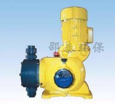 米顿罗计量泵制造商 高品质米顿罗计量泵供应商 邵泰供