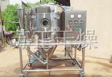 厂家直销中药浸膏喷雾干燥机 苏正供 中药浸膏喷雾干燥机供应商