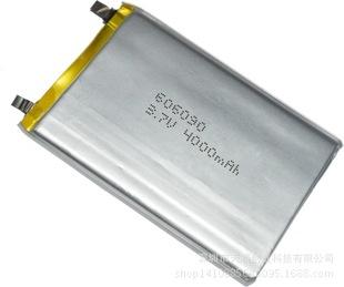 606090聚合物電池銷售 606090聚合物電池質量優 合贏高科供