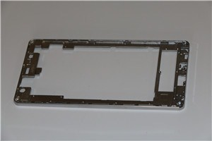 广州锌合金压铸厂家/锌合金外壳生产厂家/华银供
