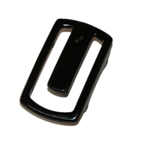 厂家直销款式齐全/样式精美的锌合金皮带锁扣五金压铸件/华银供