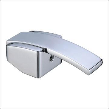 优质的卫浴五金配件压铸件批发/找华银供锌合金卫浴配件厂家直销