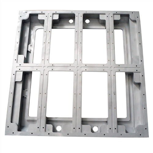 深圳cnc零件加工 精密零件cnc加工厂家 尖峰供