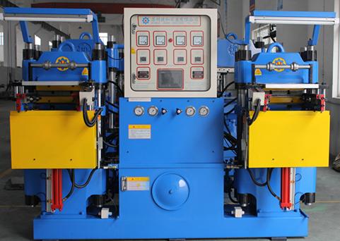 全自动平板硫化机 全自动平板硫化机价格