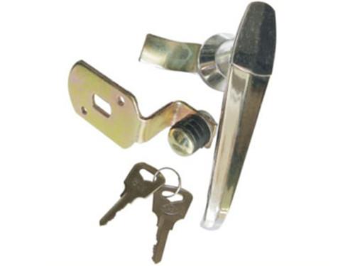 开关柜门锁厂家 安徽开关柜门锁供货商 规格齐全 珂斯达供