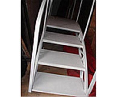 海南弧形铁梯设计 海南弧形铁梯设计公司电话 世纪舞美供