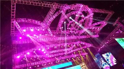深圳舞台结构施工 深圳舞台结构施工市场报价比较 世纪舞美供