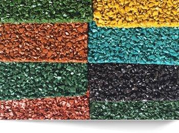山东彩色沥青厂家|彩色沥青厂家哪家好|热拌彩色沥青|威丰供