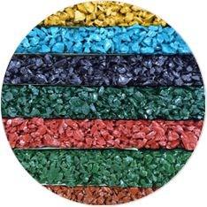 彩色沥青混凝土供应商|彩色沥青混凝土价格|威丰供