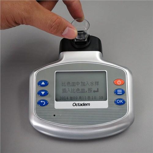 水质检测仪厂家,奥克丹X-1型循环水质检测仪,水质检测仪价格