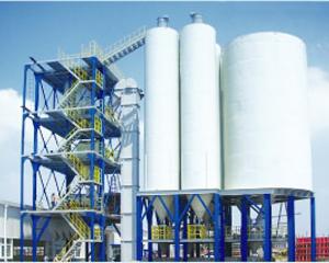 干混砂浆混合设备*干粉砂浆生产线*预拌砂浆搅拌设备*江加供