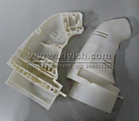 上海CNC手板模型报价_塑胶手板模型制作_CNC手板加工