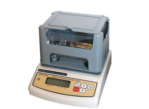硫化橡胶磨耗体积指数测试|厦门硫化橡胶磨耗体积指数|武岭供