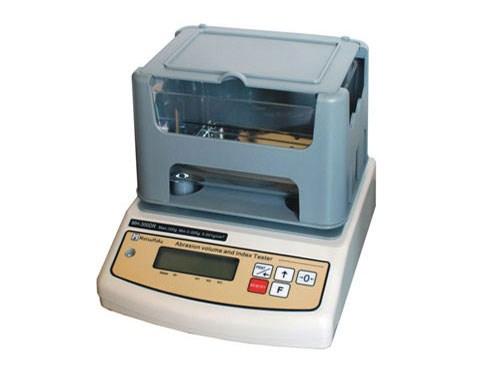 硫化橡胶磨耗体积测试仪|玛芝哈克硫化橡胶磨耗体积测试|武岭供