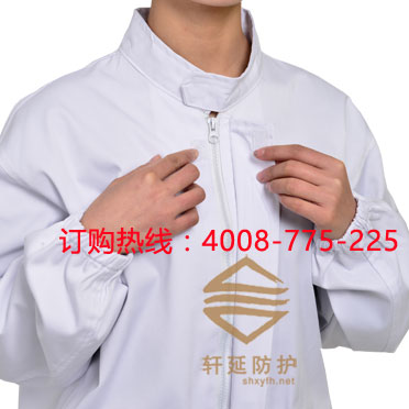 2016新款食品服 食品厂工服 食品级工作服 食品车间工作服-上海轩延供应