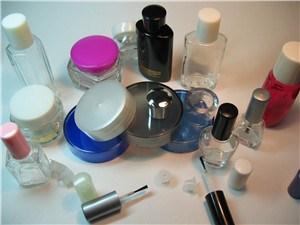 化妆品瓶盖定制/低价定做化妆品瓶盖/兴雅供
