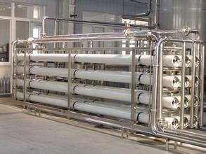 水处理设备厂家 青岛锅炉软化水设备 亿佳美供