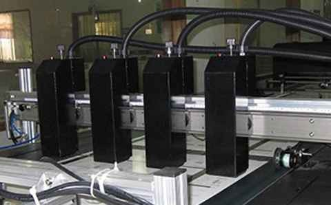 UV固化喷码机供应商/UV固化喷码机