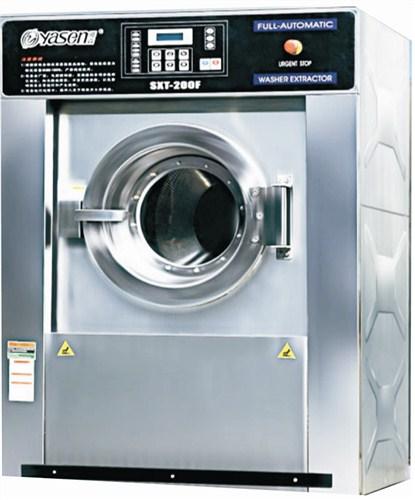 无锡洗脱机价格 无锡洗脱机设备厂家直售网点 雅森供