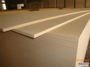 上海密度板供应商 高品质密度板供应商实时报价 福苏供