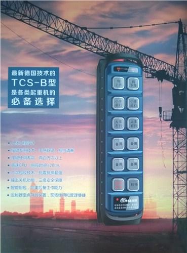 工业无线遥控器制造商 工业无线遥控器厂家直销 泽融供