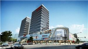南充公共建筑设计公司 南充公共建筑设计公司服务 中星供