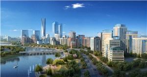中星志成 沪州景观建筑设计方案 景观建筑设计方案齐全