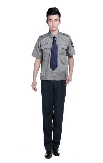 上海保安服批发价 上海优质保安服批发商 煜曦供