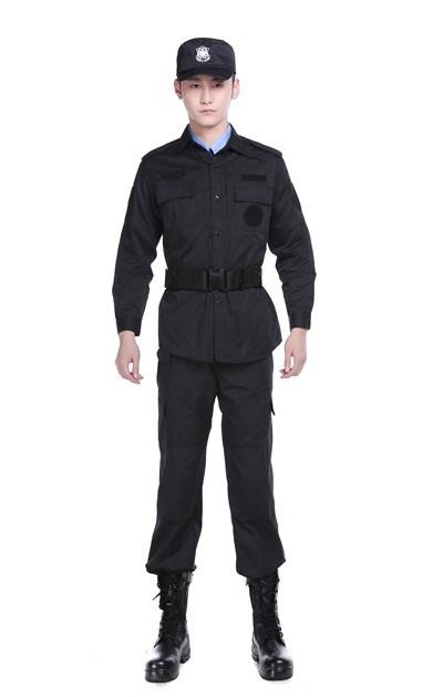 上海保安服廠家直銷 上海保安服廠家直銷生產 煜曦供