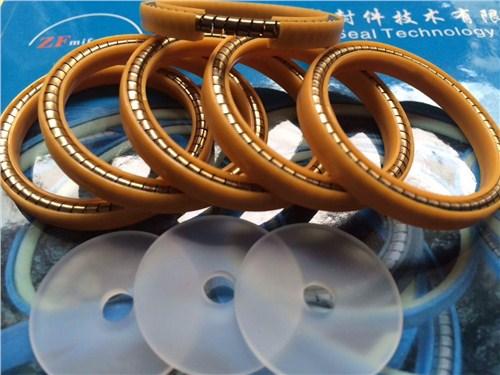 耐低温LNG非标密封件定制 耐低温非标密封件专业定制 芝罘供