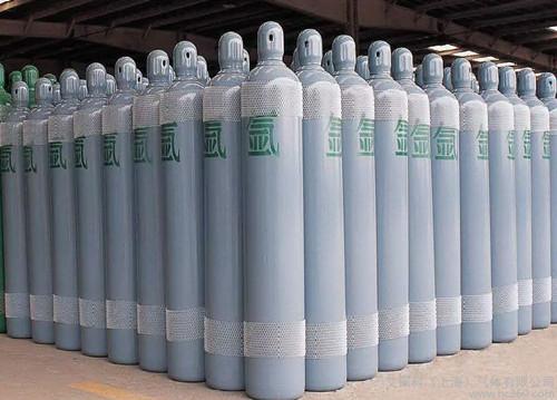 供应高品质氩气 上海供应高品质氩气价格 博凡供
