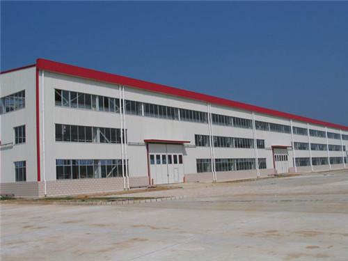 上海鋼結構安裝工程有限公司 奉福供