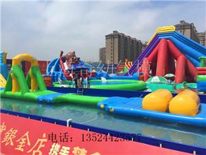 上海水上闖關生產商 上海水上闖關生產商報價 奇幼供