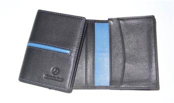 真皮名片包设计制作 锐利供 真皮名片包专业设计制作