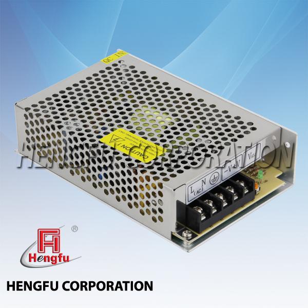 衡孚HF100W-SE-36监控/直流/医疗开关电源-衡孚供