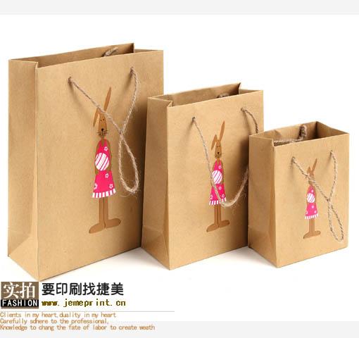 松江禮品袋印刷 松江禮品袋印刷哪家便宜 捷美供