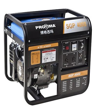 汽油发电机销售商 汽油发电机现货供应 亮富供
