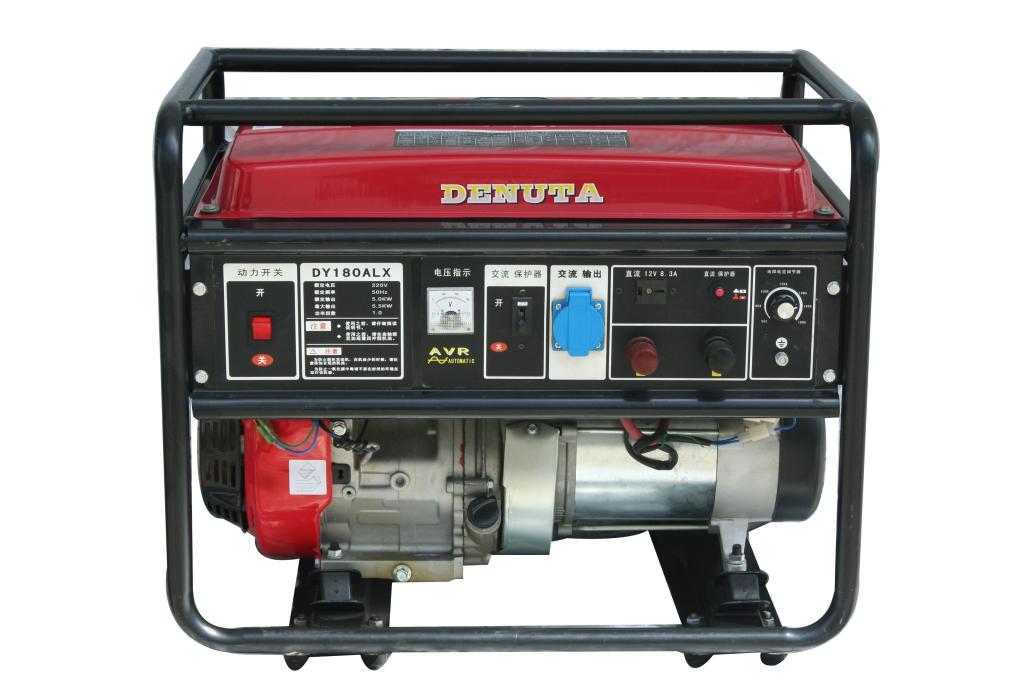 汽油电焊一体机经销商 汽油电焊一体机供应商 亮富供