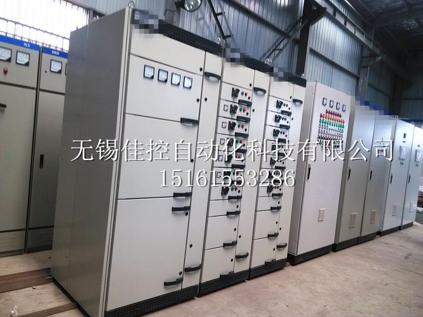 无锡承接各种变频柜 控制柜 配电柜