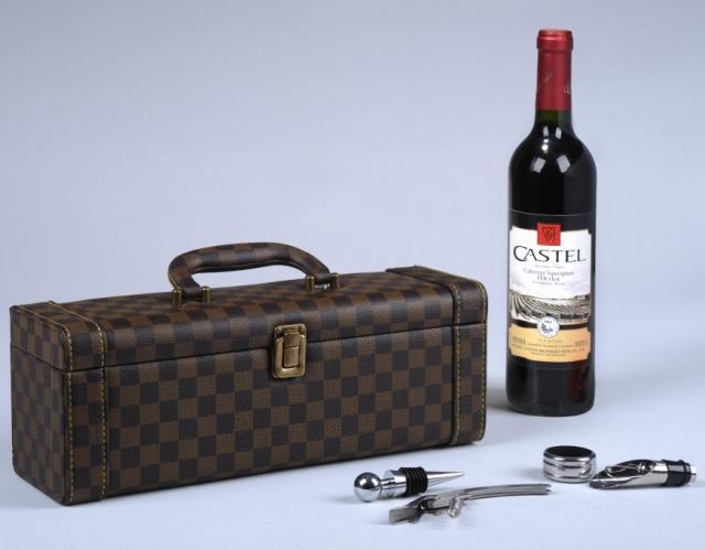 皮質酒盒專業設計 皮質酒盒專業設計哪家好 辛雅供