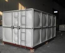 玻璃钢水箱加工/高品质玻璃钢水箱/玻璃钢水箱厂家/德嘉供