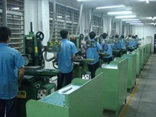 接插件模具零件加工厂|检具设计加工厂-华奥供