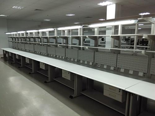 防静电工作台生产商 防静电工作台生产商联系方式 青莹供