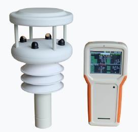 手持超声气象仪*手持超声气象仪报价*绿高