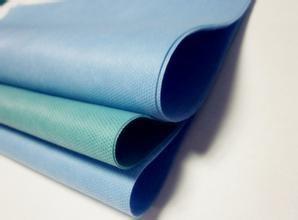 医用灭菌包装无纺布供应各种颜色*医用优质无纺布*权盛供